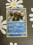 Pokemon TCG SS Shining Fates Drednaw SV029/SV122 Shiny Holo Rare