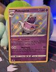 Shiny Polteageist SV053/SV122 Ultra Rare Shining Fates Pokemon TCG NM/Mint