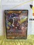 Pokémon TCG Single Strike Urshifu V Sword & Shield - Battle Styles 085/163 Holo