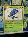 Pokemon - Orbeetle sv009/sv122 - Baby Shiny Vault Shining Fates - DIGITAL CARD