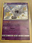 Pokémon TCG Galarian Cursola SV050/SV122 Shining Fates Shiny Vault