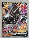 Necrozma V Full Art 149/163 Ultra Rare Battle Styles Pokemon TCG Near Mint Holo