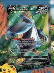 Pokemon TCG Empoleon V 145/163 Full Art Ultra Rare Battle Styles NM/M