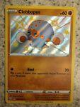 Clobbopus SV072/SV122 Shiny Vault Holo Foil Rare Shining Fates Pokemon Card NM