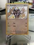 Pokemon Rookidee #SV101 Shining Fates Shiny Holo