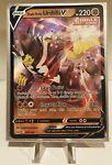 Pokemon Single Strike Urshifu V 085/163 Battle Styles Mint Condition