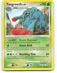 29/100   Tangrowth   Stormfront   Pokemon Card   Near Mint