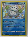 Pokémon Shiny Galarian Darmanitan Shining Fates SV024/122
