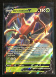2021 Pokémon Sword & Shield Battle Styles Kricketune V Ultra Rare No. 006/163