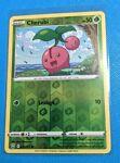 Pokemon Card - Cherubi REV HOLO 007/163 Battle Styles - NM/MINT