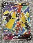Tapu Koko V 147/163 Pokémon Battle Styles Full Art Ultra Rare Holo NM