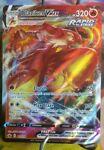Pokemon Chilling Reign Blaziken Vmax 021/198