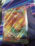 Pokemon 1x Blaziken Vmax 021/198 Chilling Reign! Super Playable NM/M!