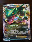 Rayquaza EX - BW47 - Black & White Black Star Promo - Pokemon TCG - Very HP