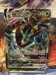 Dhelmise VMAX (Ultra Rare) Shining Fates Pokemon TCG 010/072 ₃₂