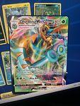 Dhelmise VMAX 010/072 - Full Art Shining Fates Pokemon Online - DIGITAL CARD