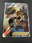 Bird Keeper 066/072 Shining Fates FULL ART TRAINER Pokemon Card Fresh Pull Mint