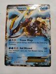 Kyurem EX BW37 BLACK STAR PROMO Pokemon Card Holo Rare