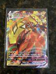 Pokemon TCG Tapu Koko VMAX (Full Art) Near Mint Battle Styles 051/163