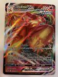 Pokemon TCG - SWSH Chilling Reign Blaziken VMAX Ultra Rare Holo - 021/198