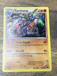 Garchomp 70/122 - Holo Rare Pokemon Card - XY: BREAKPoint NM