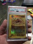 PSA 8 NM-MT Dugtrio 10/165 Expedition Reverse Holo Rare Pokémon Card