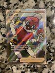 Ball Guy Full Art Trainer Rare - 065/072 Shining Fates - Pokemon TCG - Mint/NM