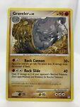 Graveler 2007 Mysterious Treasures Set 51/123 Rare Pokemon Card NM