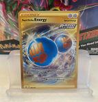 """Rapid Strike Energy"" - 182/163 ""Battle Styles"" Pokémon TCG Card - MINT!!!!"
