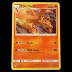 Charizard 5/18 Holo Rare Detective Pikachu Pokemon Card TCG Near Mint