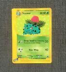 Ivysaur - 82/165 - Uncommon Expedition Pokemon Card - Nice Condition!