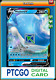 Pokemon PTCGO Wailord V 013/073 Rare Online Card Champion's Path Fast In-Game